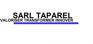 Taparel logo
