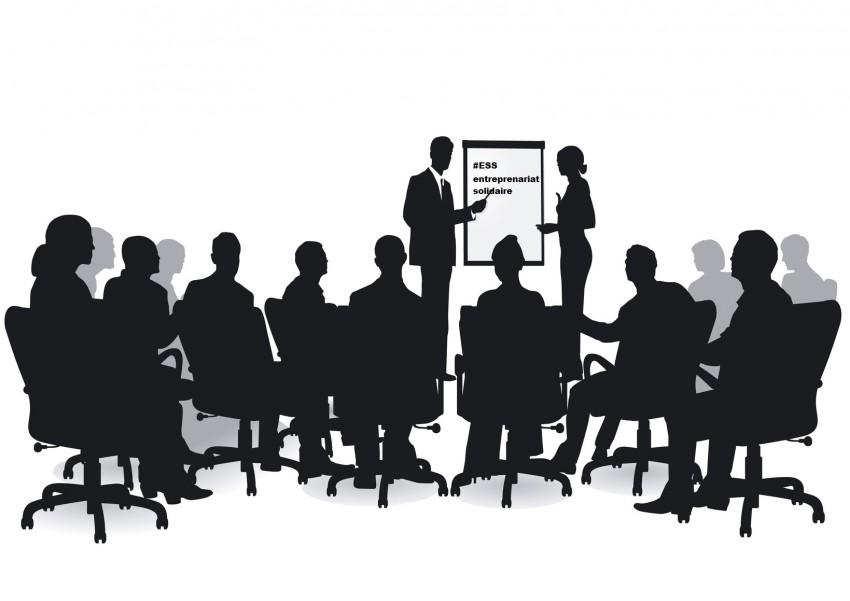 Marketing und Strategie Vortrag