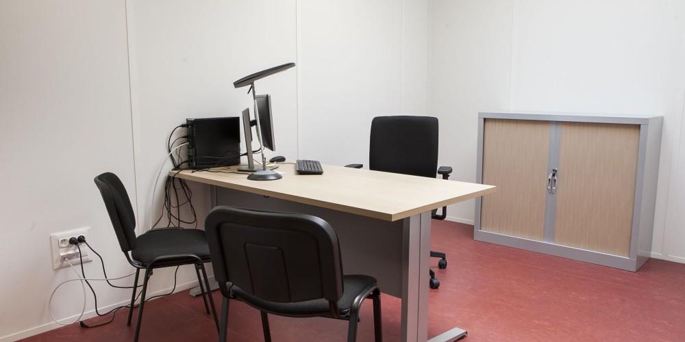 Tout équipé : mobilier et matériel de bureautique