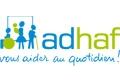 adhaf logo