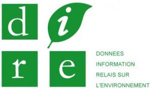 logo DIRE