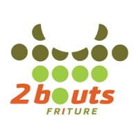 logo 2bouts Friture