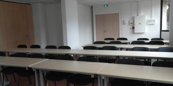 Salle de réunion 3