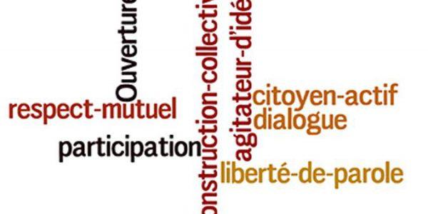 LES TABLES RONDES DE LA PARTICIPATION CITOYENNE