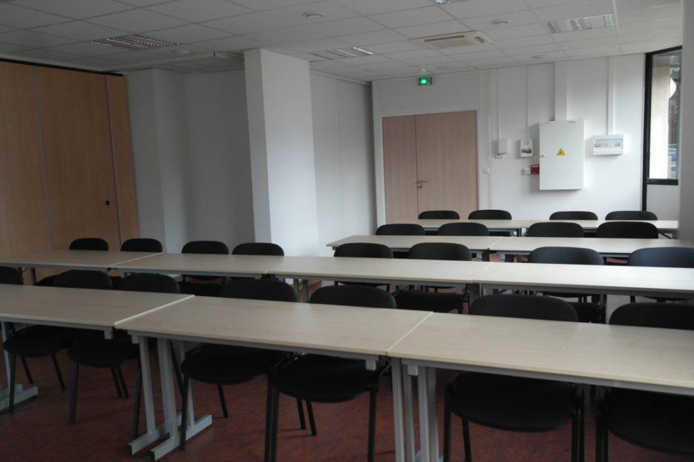 Salle de réunion n°3