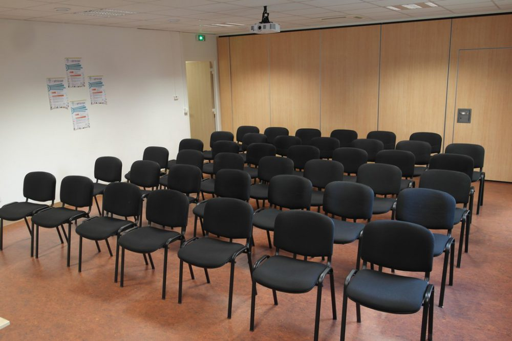 Salle de réunion n°4
